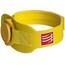 Compressport Timing Chipband - amarillo